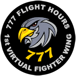 777 Multiplayer Flight Hours