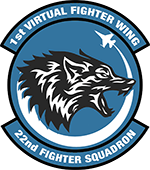 22nd VFS Squadron Member