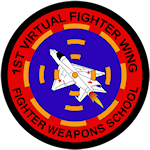 Fighter Weapons School 1v1 Course